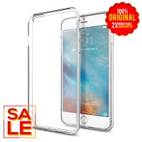 Spigen iPhone 6S Plus / iPhone 6 Plus (5.5') Case Liquid Crystal