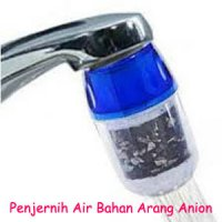 Saringan Filter Keran Air Kran - Water Filter Purifier / Faucet Filter