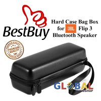 Carrying Travel Hard Case For JBL Flip 3 Portable Bluetooth Speakers