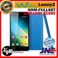 Hp android wiko lenny2 - dual sim