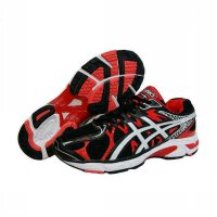 sepatu sport volly men asics gel nimbus (import)