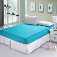 Sprei Waterproof 200x200 Polos Sprey Anti Air Import