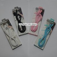 Kabel Remax Tipe LESU RC-050a Fast Charge For Type C Macbook / Nokia