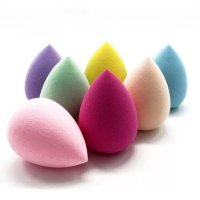 [ MODEL TELUR ] SPONGE, SPONS BEAUTY BLENDER EGG