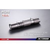 Senter JETBeam PC20 Senter LED CREE XM-L T6 410 Lumens