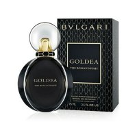 Original Parfum Bvlgari Goldea The Roman Night