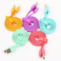 Kabel Data Vivan CSL 100 USB Lightning Iphone CSL100