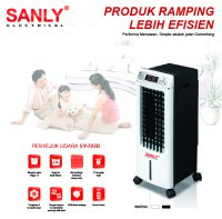 Pendingin Udara Air cooler SANLY SY-703B SJ0039