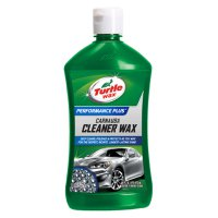 Turtle Wax Carnauba Liquid Wax Promomurahh09