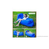 Beli Baru Lazy Bag Topi Lamzaq - Air Bed - Sofa Angin T