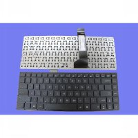 Keyboard ASUS Eee PC 1015, 1025, X101 hitam SJ0041