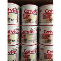 Cat Tembok Catylac Interior Warna READYMIX 5kg berkualitas