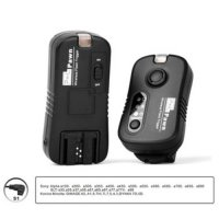 [globalbuy] Pixel Pawn TF-363 Wireless Remote Control Shutter Release Flash Trigger for So/1865197