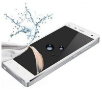 Zilla 2.5D Tempered Glass Curved Edge for Xiaomi Mi 4