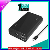Powerbank Aukey PB-AT10 Powerbank 10050mAh PowerAll Qualcomm Quick Charge 3.0