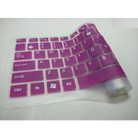 [poledit] Casiii Asus Silicon Keyboard Cover for ASUS F555LA-AB31 15.6-inch Full-HD Laptop/13472401