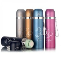 Thermos Stainless Steel Karakter Mickey Mouse 500ml