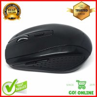 ​Mouse Gaming Wireless Optical 2.4GHz Black