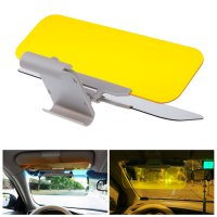 Anti Glare Dazzling Car Sun Vision Visor / Kaca Anti Silau