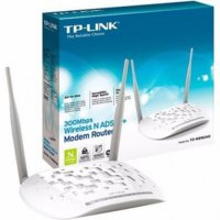 TP-LINK 8961ND Wireless N ADSL Modem Router