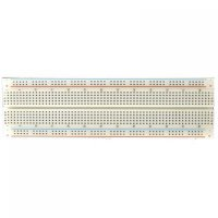 Raspberry Pi 2 GPIO Breadboard 830 Point Solderless - MB-102