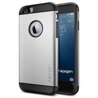 SGP Spigen Slim Armor Plastic + TPU Combination Case iPhone 6 (OEM)