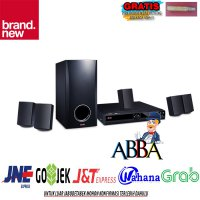 Home Theater LG 5.1 DH3140S