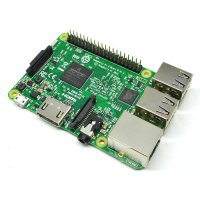 Raspberry Pi 3 Model B with BCM2837 element14 Version