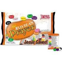[poledit] Scripture Candy The Harvest Jelly Bean Prayer (T1)/14411643