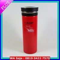 Shuma Tumbler 400ml (Termos Air Panas & Dingin)