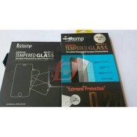 (Diskon) istomp screen protector tempered glass Xiaomi Mi4 0.26mm.