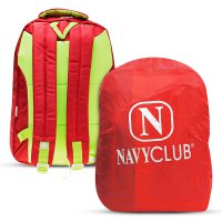 Navy Club Ransel Laptop 3260 [Free Bag Cover]