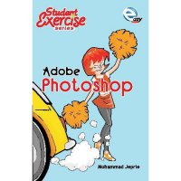 [SCOOP Digital] Student Excercise Series - Adobe Photoshop by Mohammad Jepri
