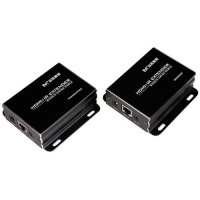 [globalbuy] Support IR REMOTE CONTROL MT-VIKI 100m 330ft HDMI Extender Repeater over CAT L/2967519