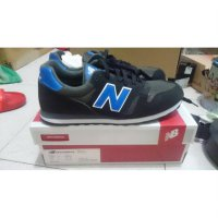 SEPATU CASUAL SNEAKERS NEW BALANCE 373 ORIGINAL, Size Only : 43