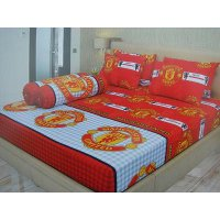 Sprei Lady Rose 160 Motif M.U