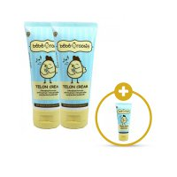 [HOT PROMO] Bebe Roosie Telon Cream 60gram - BUY 2 GET 1 FREE