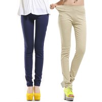 Standart & Plus Size Comfy Casual Pants