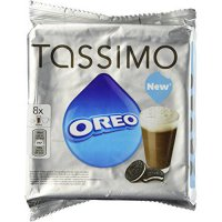 [poledit] Tassimo TASSIMO Oreo Hot chocolate (R1)/14410520