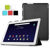 [poledit] Acer Iconia One 10 B3-A10 Case, IVSO Acer B3-A10 Case - Ultra Lightweight Slim S/13464777