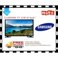 Samsung UA32J4303 TV LED 32 Inch-Promo