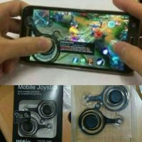 Mobile Joystick Game Mobile legend (Sepasang) kanan kiri / Joystick