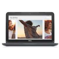 DELL Inspiron 11 3180 - AMD A9-9420|11.6' HD|4GB|500GB|Linux 16