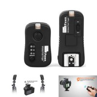 [globalbuy] Pixel TF-362 Wireless Remote Control Shutter Release Flash Trigger for Nikon d/1769916