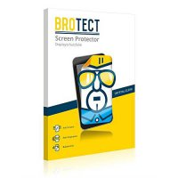 [poledit] Brotect 2x BROTECT HD-Clear Screen Protector for Wacom intuos Pro S, crystal-cle/11817078