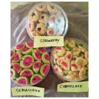 KUE KERING HOME MADE | OPTION F