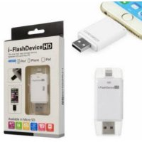 D.I.S.K.O.N Iflash i flash device otg for iphone 5 5s se 6 6plus 6s