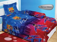 Sprei Lady Rose Disperse 120 - Barca Messi