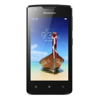 Lenovo A1000 3G Dual - 8GB - Black