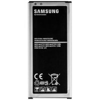[Premium] Baterai / batere / battery Original Samsung Galaxy Alpha